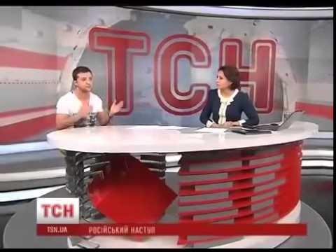 Зеленский обращаясь к Януковичу, Путину и новой Украинской власти просит о Мире