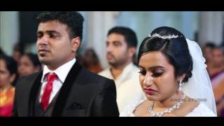 Wedding Highlights Jithin + Ramya