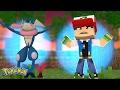 download Minecraft- Pokemon X Y - FILHO DO ASH GRENINJA! #19.mp4