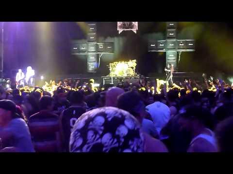 Mayhem Fest 2012 Mayhem Fest 2012 Playlist