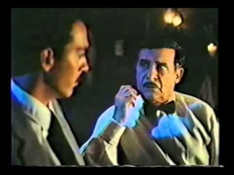 Don Procopio despedidor de duelos - Parte 1