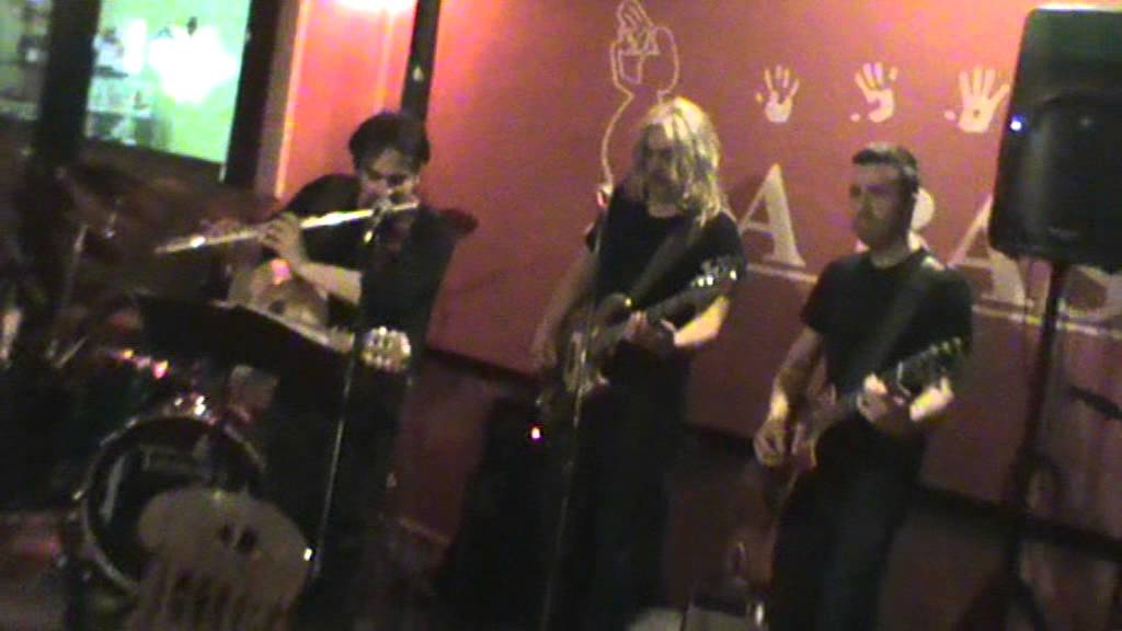 Back to the family - Quatrain - Aqualung - Sons from the Wood ...