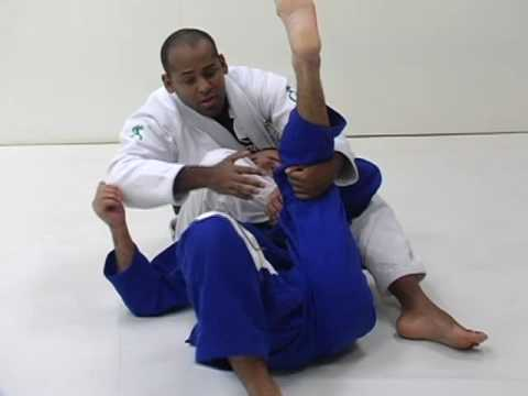 Extreme Back Attacks - TBJJ.tv Image 1