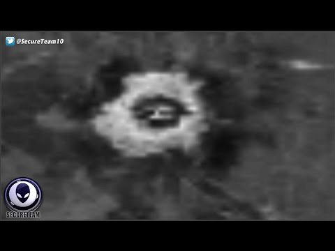 Alien Bases & Pyramids On Venus Discovered? 4/25/16