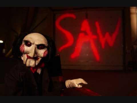 Charlie Clouser - Saw Theme