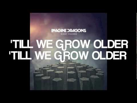 Imagine Dragons - Cha-chingtill We Grow Older