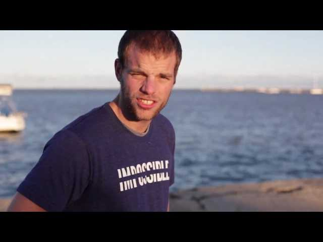 Impossible Shirt Commercial #1 -- Superpowers