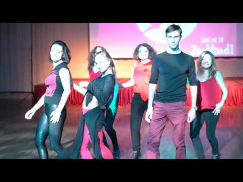 00033 RZCC 2016 Students Performance Shows 7 ~ video by Zouk Soul