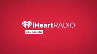 iHeartRadio All Access - Brand New!