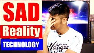 Never Do This !!!    Roast & SAD Reality Of Tech   Sad Reality Of World