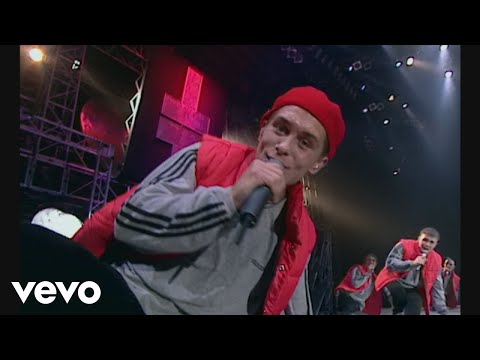 Take That - It Only Takes A Minute Girl / Do What You Like (Hometown - Live In Manchester)
