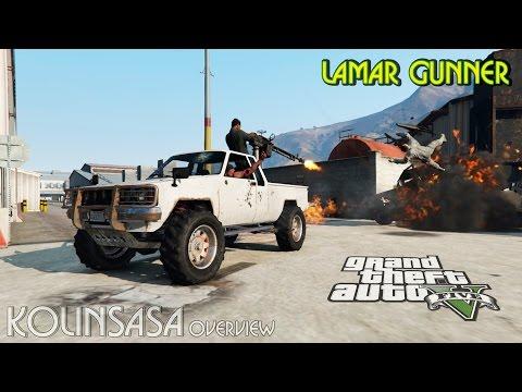 Lamar Gunner