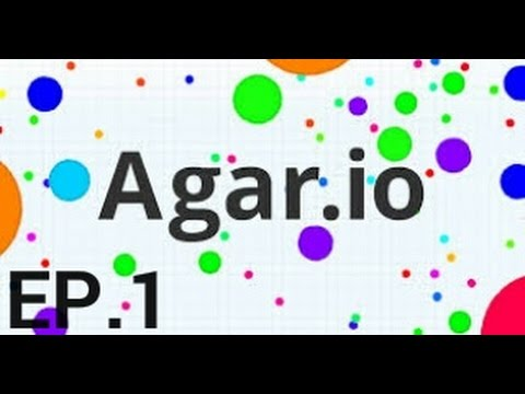 [ GK ] Agar.io [ EP.1 ] | เกมง้ำๆหรรษา [ มือถือ ]