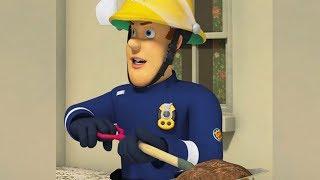 Fireman Sam New Episodes | 3,2,1 Launch! | Fireman Sam into Space | 1h Best Bits 🚒 🔥 Kids Movies