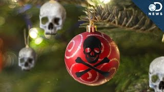 Top 5 Deadliest Holidays