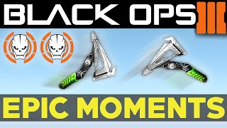 BLACK OPS 3: Epic Moments EP.1 (Call of Duty Black Ops 3 Funny Moments + Fails BO3 III Gameplay)