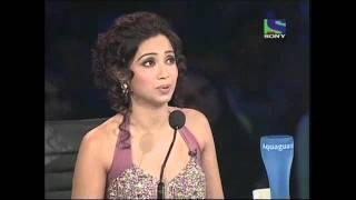 X Factor India - Deewana Group does a Big B number Aaj Rapat Jaye- X Factor India - Episode 18 - 15th Jul 2011