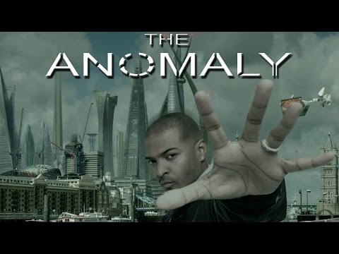 Noel Clarke The Anomaly Interview (Audio)