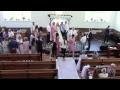 Венчание в церкви Благодати 06 07 2018 mp3
