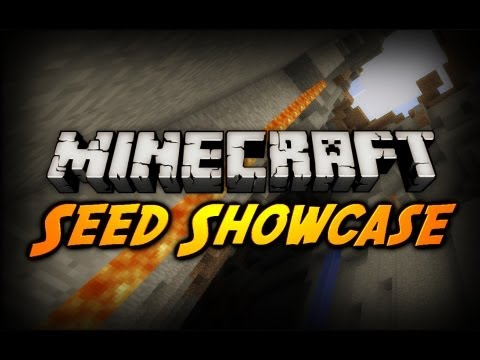 Minecraft Seeds - Mod Review Map (Seed Showcase)