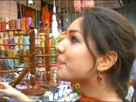 Pakistan: Anarkali Bazaar video