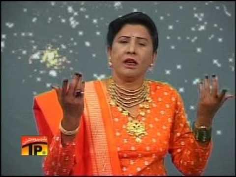 Sindhi Folk Look Geet - Sehra - Haar Parayan - Ameeran Begum - Tp Sindhi Song