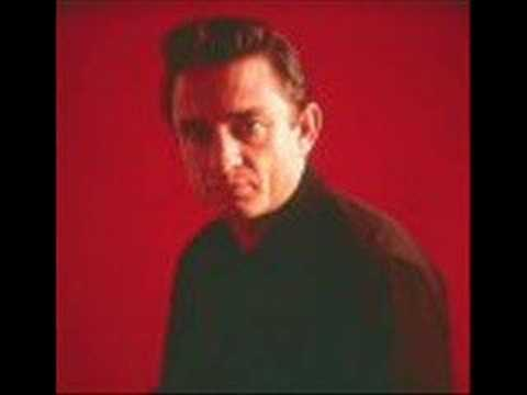 Johnny Cash - The Matador