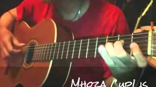 Cannon Akustik Mhoza CupLis