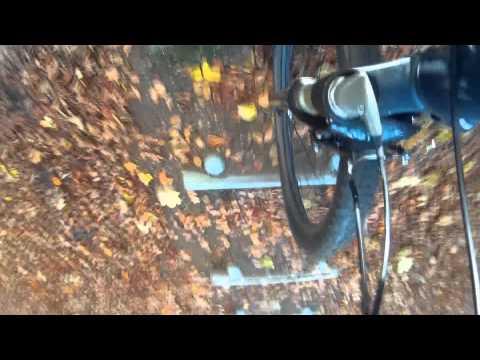 Ultrasport UmovE HD60 Testvideo