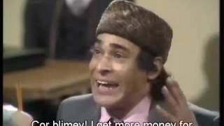 Mind Your Language Season 1 Episode 1