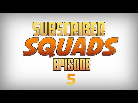 Marvel Avengers Alliance: Subscriber Squads Episode 5