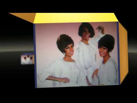 Supremes - Sweet Thing