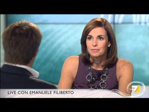 Cristina Parodi Live – Puntata dell' 01/10/2012