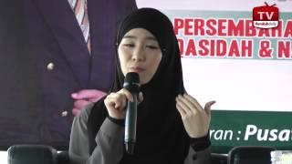 Peluk Islam: Ibu ingat saya main-main