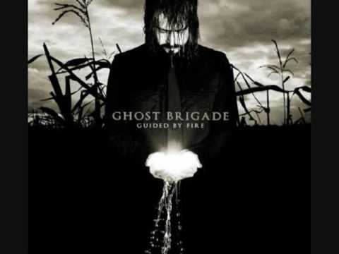 Ghost Brigade - Disgusted By The Light