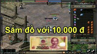 Hướng dẫn HIẾN MÁU đúng cách với 9000 VNĐ || Võ Lâm PK