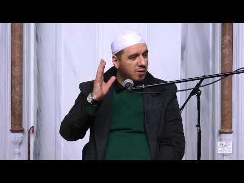 14 - Porosia e Imam Ahmedit (Rahimehullah) - Enis Rama