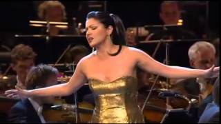 'Casta Diva' from ''Norma' by Vincenzo Bellini performed by Anna Netrebko