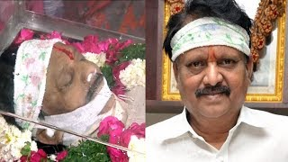 Legendary Director Kodi Ramakrishna Is No More | Kodi Ramakrishna Death | Filmylooks