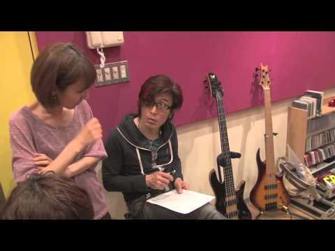 02 Jikki「いろはうた / Transient」メイキング映像 Documentary Footage