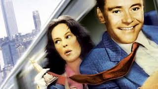 MOVIE REVIEW: The Out-Of-Towners JACK LEMMON, SANDY DENNIS
