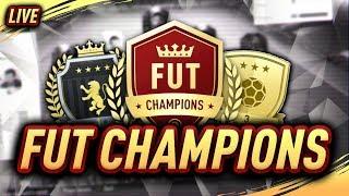 LATAM TOTS SBC & FUT Champs Live - - Fifa 19