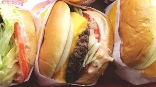 This Is What Makes In-N-Out Burgers So Delicious
