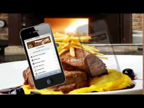 0 Naperville Illinois Mobile Website Restaurants   (815) 998 1502 Internet Marketing