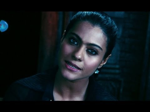Kajol & Ajay Devgn Escape Their Daughter & The Devtoons - Toonpur Ka Super Hero