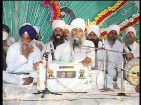 Sant Baba Saroop Singh Ji (diwan 2012) - Part 3 video
