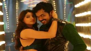 Alex Pandian - Onnaam Class Full Song | Alex Pandian Tamil Movie - Karthi, Anushka Shetty