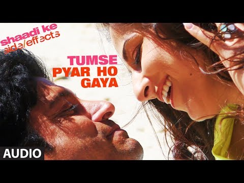 Shaadi Ke Side Effects tumse Pyar  Ho Gaya Full Song (audio) | Farhan Akhtar, Vidya Balan video