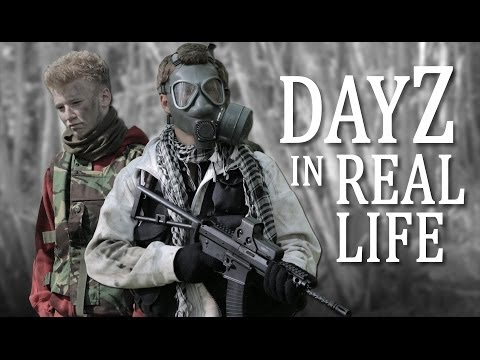 DayZ in Real Life