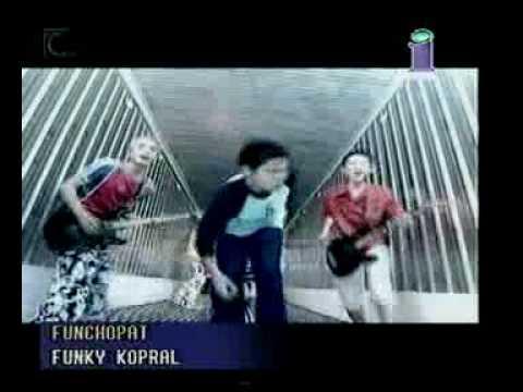 Funky kopral - Funchopat (CLIPS)